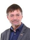 Mitarbeiter Rolf Werner