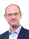 Mitarbeiter Thomas Zettel