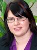 Mitarbeiter Tamara Strohmeier