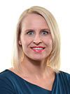 Mitarbeiter Astrid Hofmann