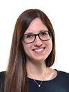 Mitarbeiter Julia Hut