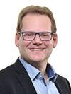 Mitarbeiter Mag. (FH) Alexander Pivec