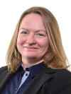 Mitarbeiter DI (FH) Christa Schagerl