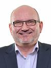 Mitarbeiter Dr. Christian Stasek