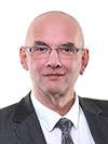 Mitarbeiter Mag. Andreas Steffl