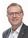 Mitarbeiter Johann Wagner, MBA