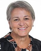 Sieglinde Almesberger