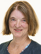 Dr. Barbara Ascher