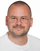 Harald Bacik