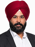 Gurdial Singh Bajwa