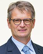 Christian Berger, MBA