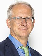 Ing. Mag. Wolfgang Eduard Bernhuber
