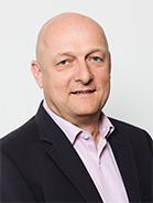 Mitarbeiter Stefan Bichler