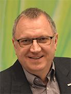 Mitarbeiter Ing. Reinhart Blumberger