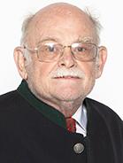Dkfm. Dr. Friedrich Bock