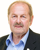 Josef Daxelberger
