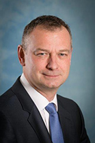 Mst. Ing. Manfred Denk, MBA