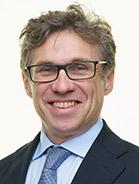 DI Bernhard Dichtl, MBA