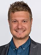 Bernhard Dockner