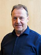 Rudolf Dutter