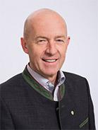 Franz Ehrenleitner, MAS