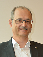 Mitarbeiter DI Ernst Gauhs