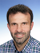 Ernst Gottscholy