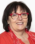 Dkkff. Ingrid Grabner, MMC