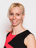 Monika Eugenie Greil, MSc