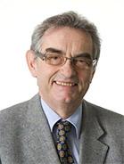 Mitarbeiter Herbert Grünwald
