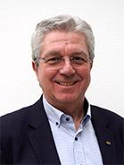 Mitarbeiter Gerhard Gschweidl, MSc