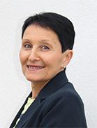 Mitarbeiter Ulrike Hafenscher