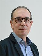 Mitarbeiter Ing. Alfred Handl