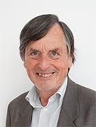 Mitarbeiter Manfred Heger