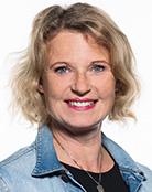Bettina Anna Hehenberger