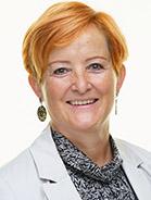 Ing. Elfriede Hell, MBA MLS