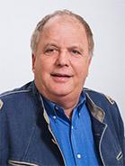 Mitarbeiter Raimund Hengl