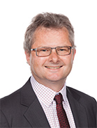 Mitarbeiter Ing. Hans-Peter Heß