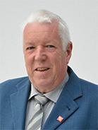 Mitarbeiter Herbert Hinterberger