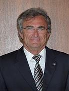 Mitarbeiter Ing. Rudolf Hoch