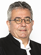 Klaus Hochkogler, MA