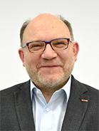 Mitarbeiter Dieter Holzer