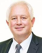 Ing. Wolfgang Huber