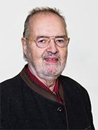 Mitarbeiter Ing. Karl Inführ