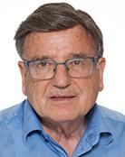 Dr. Klaus Peter Janner