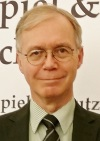 Mitarbeiter Helmut Kafka