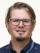 DI Alexander Kaufmann, BSc MA