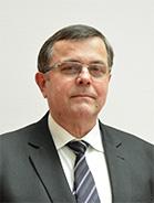 Mitarbeiter Gerhard Keusch
