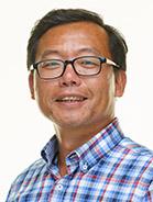 Young-Bin Kim, MBA