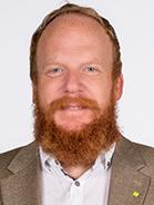 Ing. Lucas Stefan Kluger